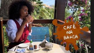 Conhecendo o Melhor Café de Salvador | Raissa Santana