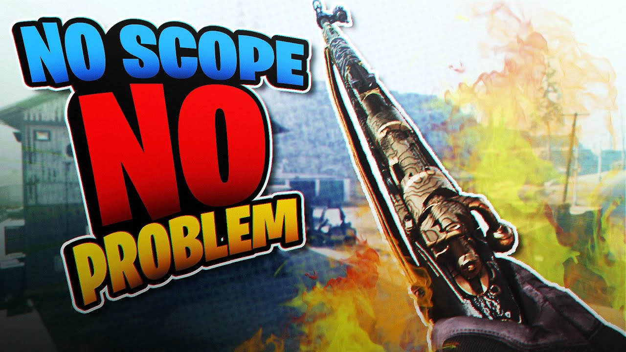 Metaphor	 - DESTROYING SOLOS WITHOUT A SCOPE ON MY KAR98K! #FaZe5 (Warzone Loadout & Gameplay)