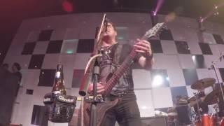 Qbo - Anclas (En vivo Live Stage Merida Yucatan)