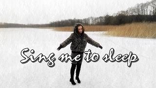 """""""Sing me to sleep"""" (cover by Natalia Łyzińska&Paweł Machała)"""