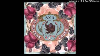 SZA - Babylon (feat. Kendrick Lamar) [Download Link]