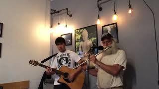Ziggy Grover & Philip Belpasso - Esketit