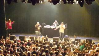 Jedi Mind Tricks - End Of Days Live