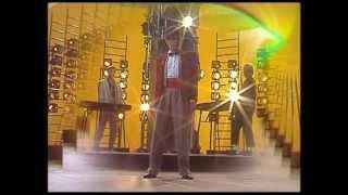 Alphaville - Sounds Like A Melody (Live Wetten Dass 1984)