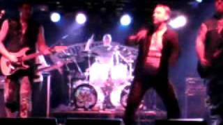 Slip Of The Tongue - Ready And Willing (Part One) - Live @ Stormin' The Castle 2009