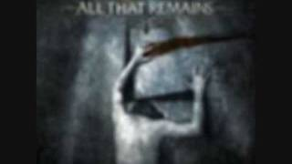 All That Remains - Six (lyrics)