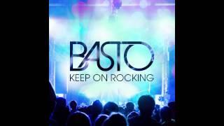Basto - Keep On Rocking (Cover Art)