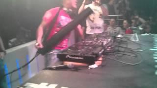 16 Edycja RTIA Manhattan DJ Hazel