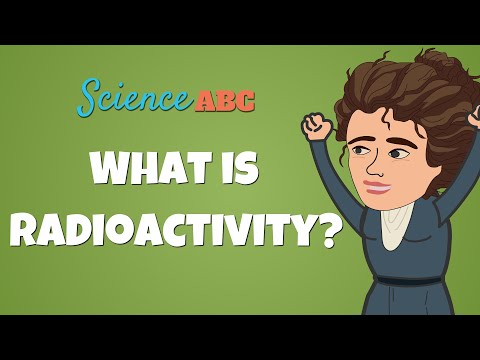 What is Radioactivity and Is It Always Harmful: Explained in Really Simple Words