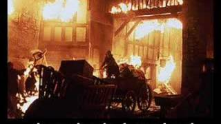 The Clash - London's Burning (Misheard lyrics)