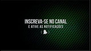 Inscreva-se no Canal e ative as notificações, Deixe Seu Like, Tela Final de Vídeo [ 3 em 1]