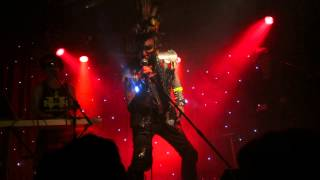 Sigue Sigue Sputnik - I Fought The Law (The Clash cover)