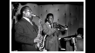 Charlie Parker Quintet - KC Blues (Live NYC, 1951)