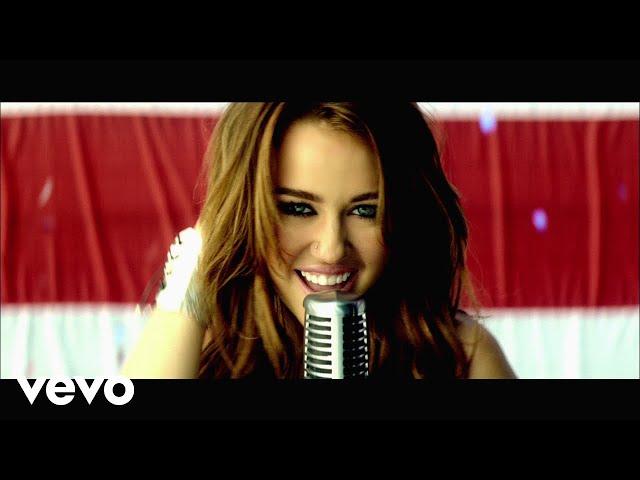 """Video oficial de """"Party In The U.S.A."""" de Miley Cyrus"""
