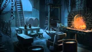 Halloween Music - Vampire Dwarves