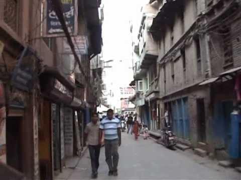 Nepal 2007 Part 09