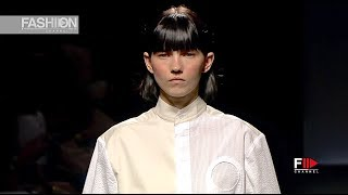 INKRUSH MBFW Spring Summer 2020 Madrid - Fashion Channel