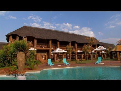Accommodation Pretoria – Bushman's Rock Lodge and Function Venue Pretoria South Africa