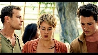 'Insurgent' Sneak Peek: Tris' Four & Peter Love Triangle