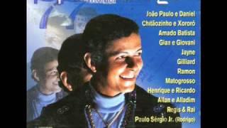 Paulo Sérgio Desiludido