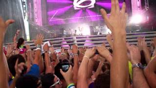 Cosmic Gate- Exploration of Space @ Ultra Music Festival 2013 HD