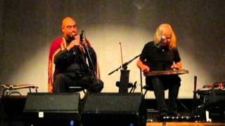 Tigran Aleksanyan Duduk theme from The Gladiator