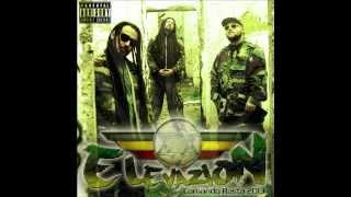 "VUELA - COMANDO RASTA - EP ""ELEVAZION"" 2013"