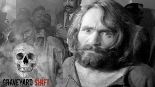 Was Charles Manson A CIA Controlled Assassin?