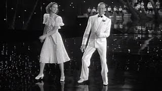 Old Movie Stars Dance to Uptown Funk width=