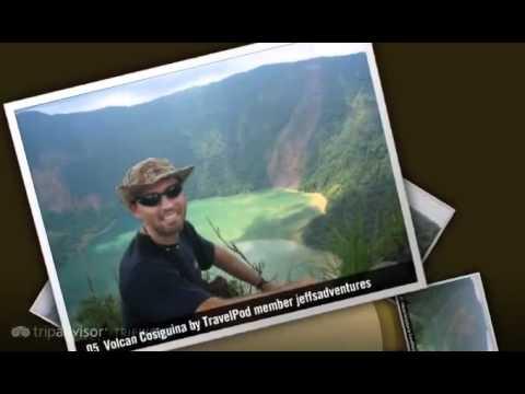 """""""Volcan Cosiguina"""" Jeffsadventures's photos around Potosi, El Salvador (hotel potosi nicaragua)"""