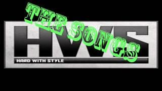HWS Episode #2 - Headhunterz vs. Psyko Punkz - Disrespect