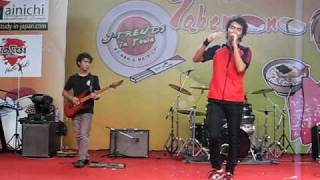 EXEMPTY [cover UVERworld] - JUST MELODY