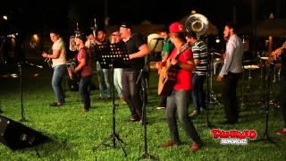 El Manchado - JESUS URQUIJO y la Banda Punto Medio