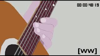 "[Free] Sad Guitar Instrumental l Beat - ""Falling"""