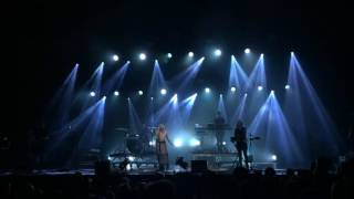 AURORA - I Went Too Far - live at Rock en Seine Festival, Paris - 28.08.2016