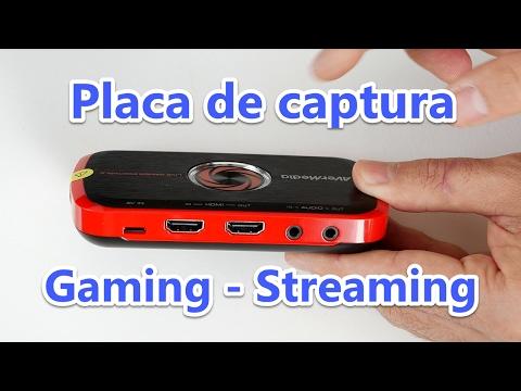 Live Gamer Portable, placa de captura HDMI pentru Gaming și Streaming