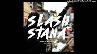 Slash Stana - Nem Adianta feat. Samuel Clássico (Prod Aleny)