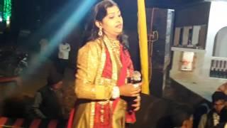 Mata ji Bidai Bhakti song kumkum by Barun