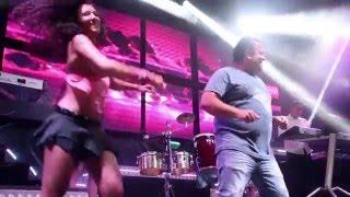 Grupo Musical Remix - Camião Palco (Pedra no Sapato)