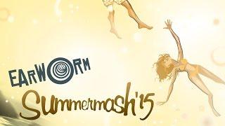 DJ Earworm - Summermash '15