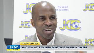 CVM LIVE - #MajorStories - March 17, 2019