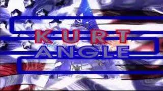 WWE Kurt Angle Theme Song & Titantron 2007