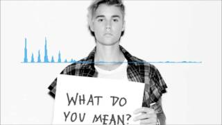 Justin Bieber - What do you mean [Juri Version#2]