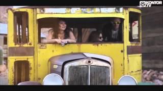 Martin Tungevaag - Vidorra (Official Music Video) [REVERSE]