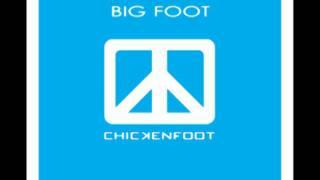 Big Foot - Chickenfoot III