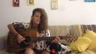 De quem é a culpa - Marília Mendonça Cover Layssa