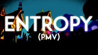 [PMV] Entropy