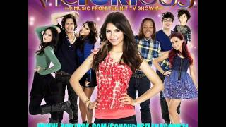Freak the Freak Out - Victorious Soundtrack: Music From The Hit TV Show