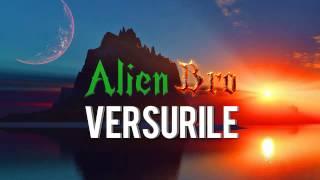 "ALIEN BRO - VERSURILE (Mixtape II ""Diferit"")"