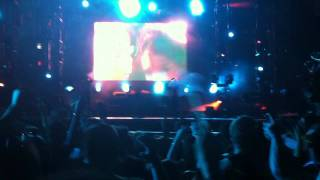 Green Velvet live @ DEMF 2011 (3) Answering Machine (Santiago & Bushido Remix)